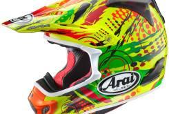 ARAI MX V11