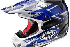 ARAI MX V14