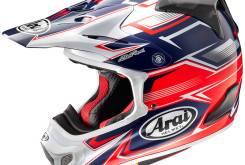 ARAI MX V18