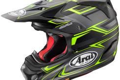 ARAI MX V20
