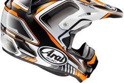ARAI MX V21