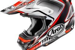 ARAI MX V24