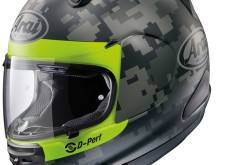 ARAI REBEL10