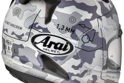ARAI REBEL35