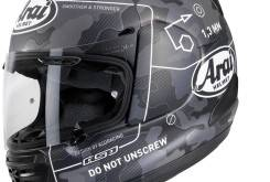 ARAI REBEL38