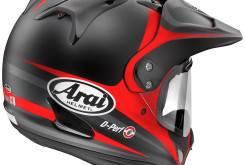 ARAI TOUR X434