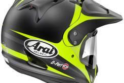 ARAI TOUR X438
