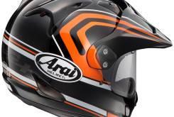 ARAI TOUR X451