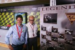 Alex Criville MotoGP Legend