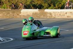 Dwight Beare Sidecar TT 2016 01
