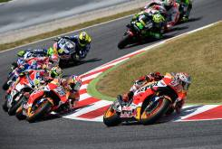 Fichajes MotoGP 2017