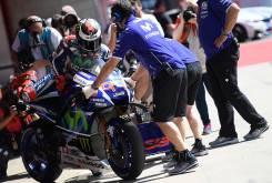 Jorge Lorenzo MotoGP 2016