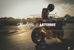 Hawkers y Motorbike Magazine unen fuerzas