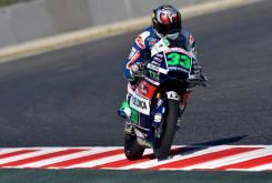 Moto3 Catalunya 2016 Carrera 05