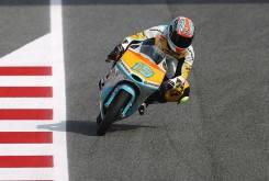 Moto3 Catalunya 2016 Carrera 06
