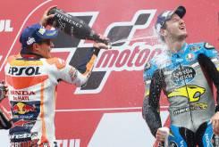 MotoGP Assen 2016 domingo