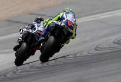 MotoGP Catalunya 2016 Carrera 04