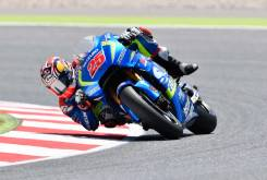 MotoGP Catalunya 2016 Carrera 07