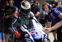 MotoGP Catalunya 2016 Jorge Lorenzo