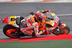 MotoGP Catalunya 2016 Marc Marquez pole