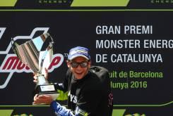 MotoGP Catalunya 2016 Podio 03