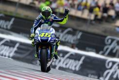 MotoGP Montmelo 2016 Valentino Rossi 05