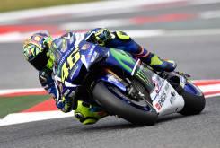 MotoGP Montmelo 2016 Valentino Rossi 06
