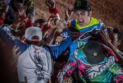Red Bull X Fighters 201631
