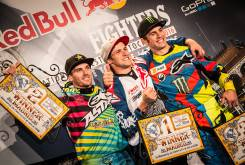 Red Bull X Fighters 201634