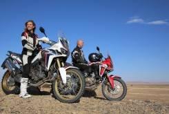 Riding Morocco Chasing the Dakar3