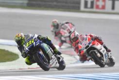 Valentino Rossi MotoGP Assen 2016 declaraciones