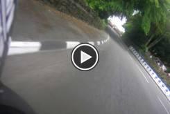 Vuelta record Michael Dunlop TT 2016