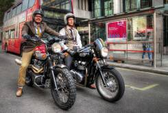 london motorcycles