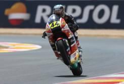 Albacete FIM CEV 2016 Moto2