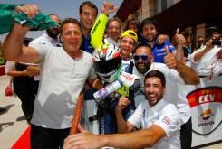 Albacete FIM CEV 2016 Moto3 01