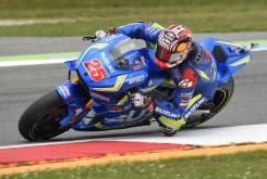 Maverick Vinales MotoGP Sachsenring 2016