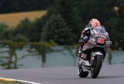 Moto2 Sachsenring 2016 Victoria Johann Zarco