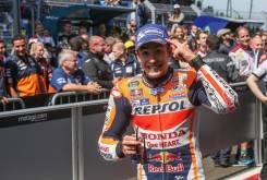 MotoGP Sachsenring 2016 Marc Marquez 01