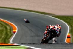 MotoGP Sachsenring Curva 11
