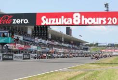 8 Horas Suzuka Carrera 02