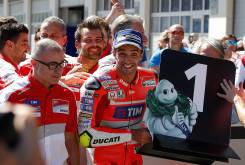 Andrea Iannone MotoGP Austria 2016 victoria