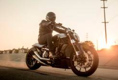 Ducati XDiavel 2016 by Roland Sands 006