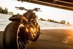 Ducati XDiavel 2016 by Roland Sands 021