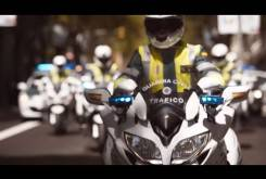 Guardia Civil Smart Brabus 009