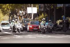 Guardia Civil Smart Brabus 010