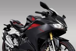 Honda CBR250RR 2017 000
