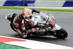 Johann Zarco Moto2 Austria 2016