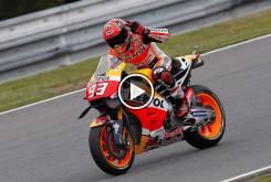 Marc Marquez Pole Position MotoGP Brno 2016 00