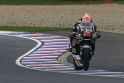 Moto2 Brno 2016FP2
