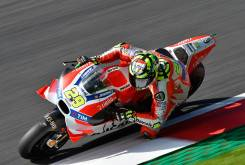 MotoGP Austria 2016 Carrera 10
